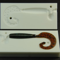 G-tail Grub 2.6inch (62.5 mm)